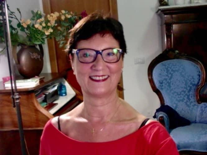 Intensivo mindfulness, Bianca Pescatori